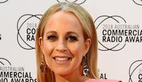 Saturday 20 Oct Australian Commercial Radio Awards (ACRAs) Red carpet arrivals.  Carrie Bickmore. Picture: Lawrence Pinder