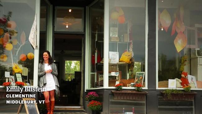 Etsy: The Neighbourhood Store
