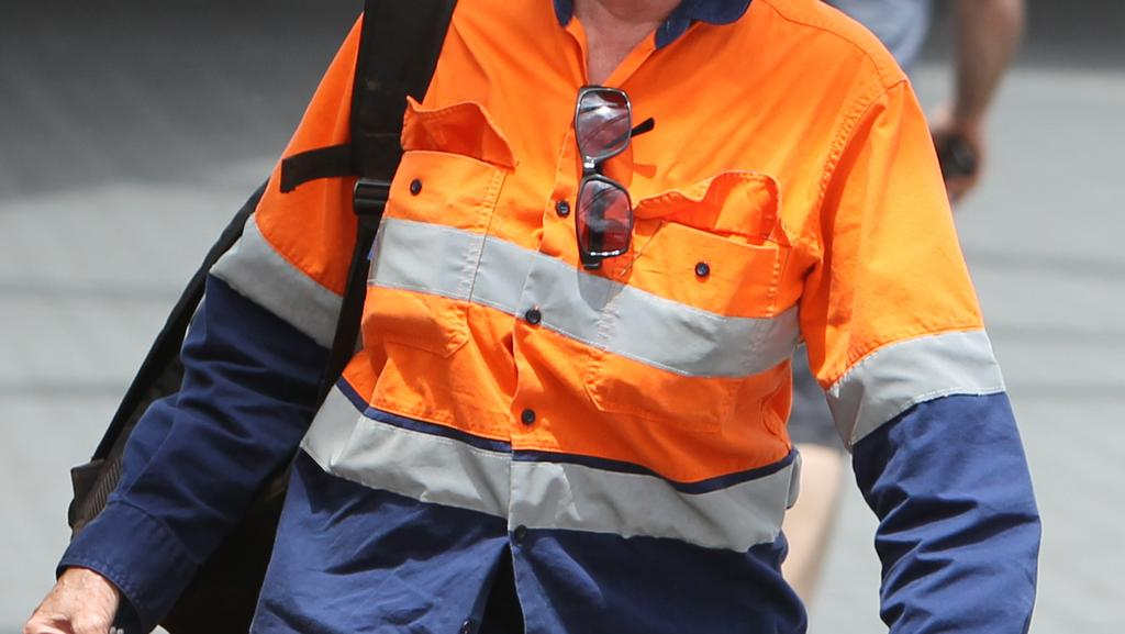 Dark side of FIFO work laid bare in AMA study | The Courier-Mail