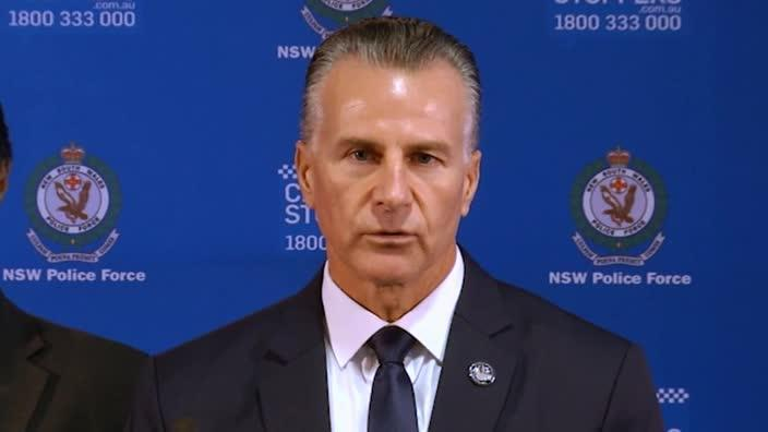 NSW Police crack CTP Greenslip Fraud syndicate