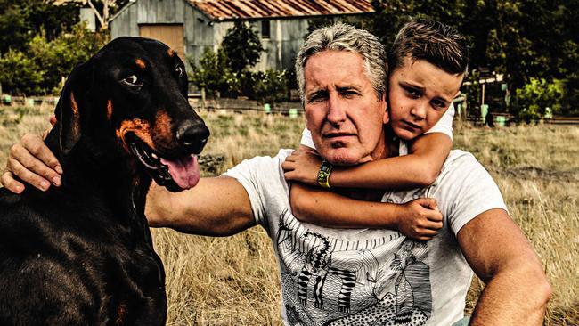 Queensland dog breeders raise questions of pedigree