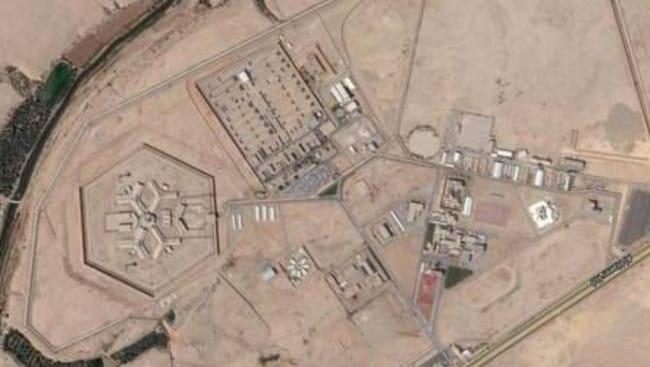 Saudi Arabia's Al-Hair prison: Perks, luxury rooms and ATMs