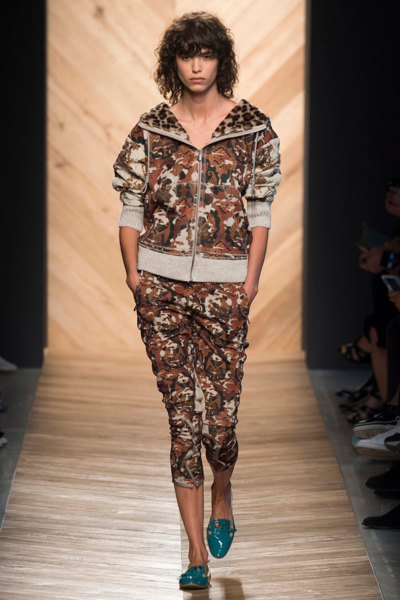 Bottega Veneta ready-to-wear spring/summer '16