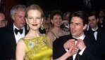 Nicole Kidman and Tom Cruise. Photo: Supplied
