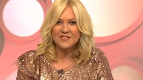 Kerri-Anne Kennerley was called 'quite racist' by Yumi Stynes.