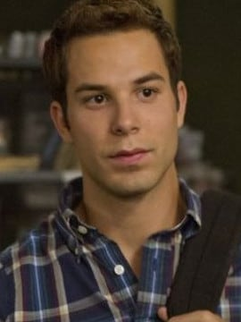 Skylar Astin from the musical comedy 'Pitch Perfect'. Picture: Supplied