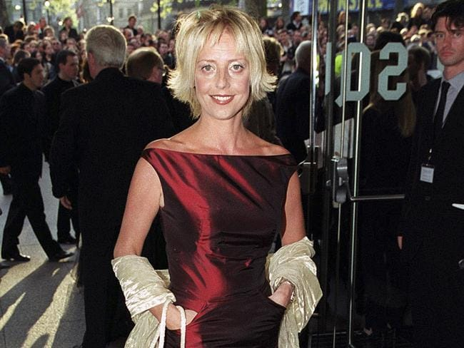 British actress Emma Chambers has died of natural causes at the age of 53.