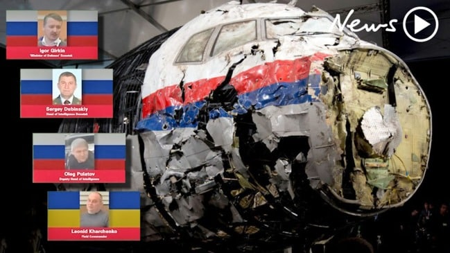 MH17: Questions linger five years on