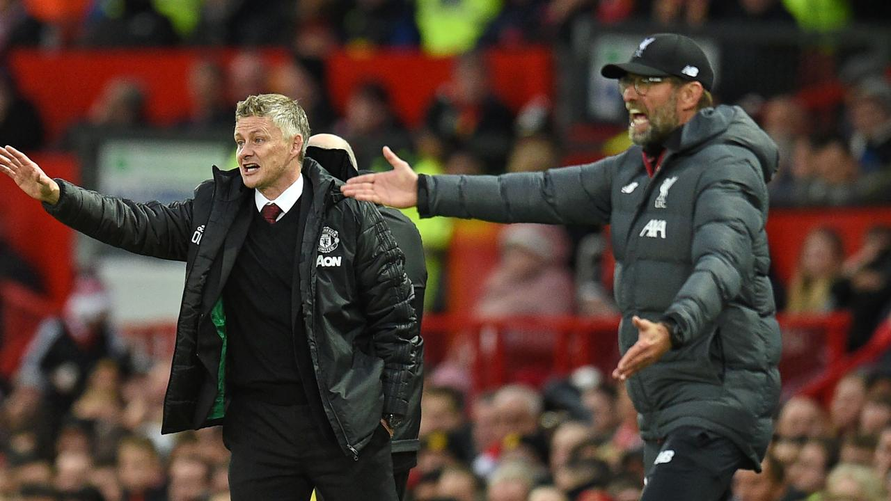 Ole Gunnar Solskjaer and Jurgen Klopp have their eye on a Bundesliga ace