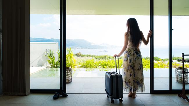 From Sunday, Trip.com will launch a string of hotels in Japan on sale from 50 per cent off.