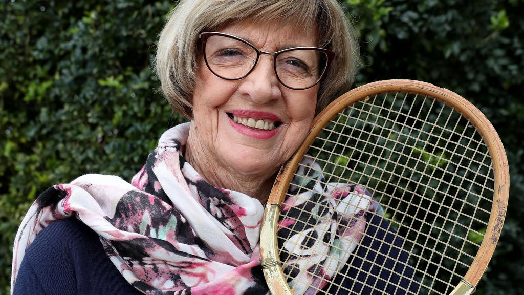 Tennis legend Margaret Court says contemporary players ...