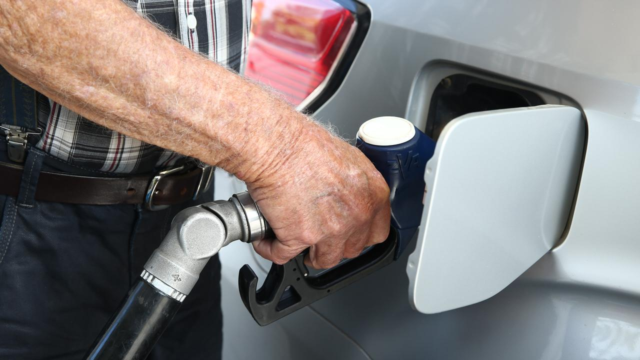 Gold Coast petrol prices: RACQ names and shames the petrol