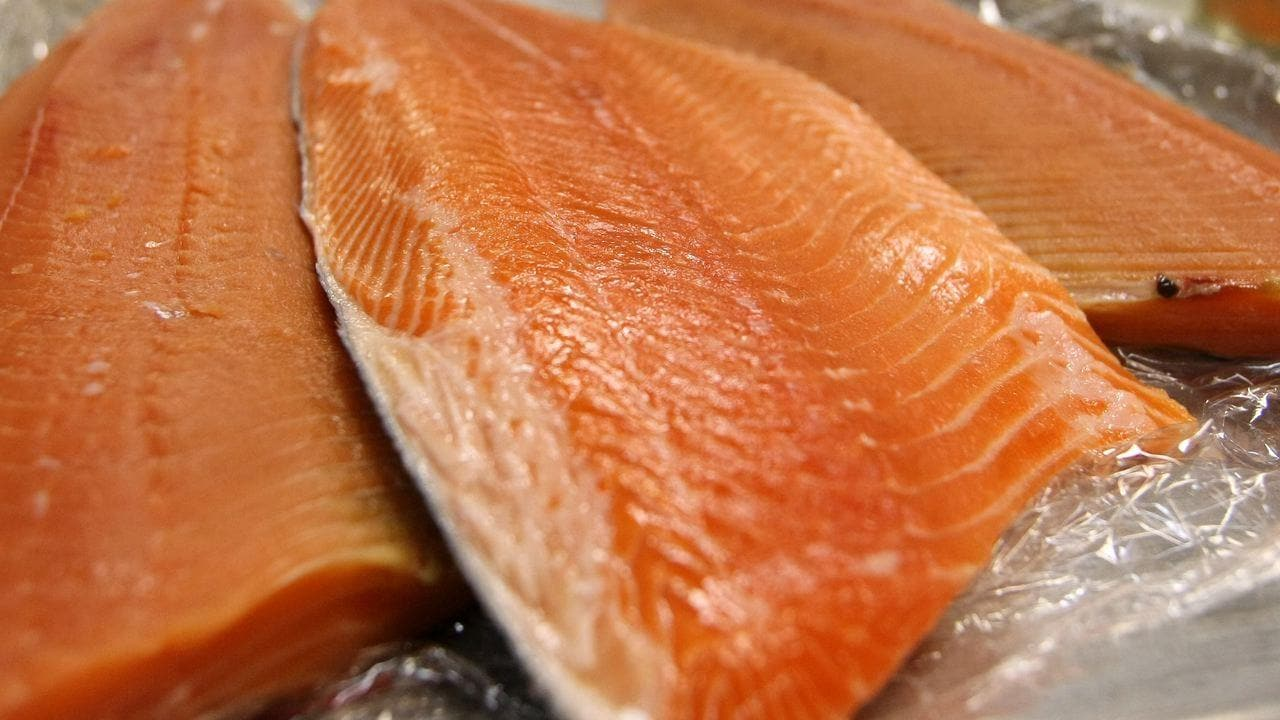 Why Children & Pregnant Women Should Eat More Fish