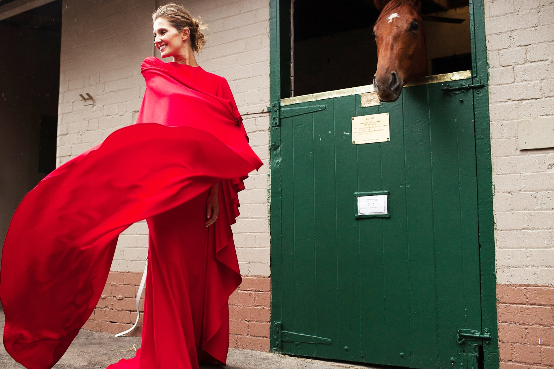 Kate Waterhouse on how to prepare for Derby Day like a racing pro