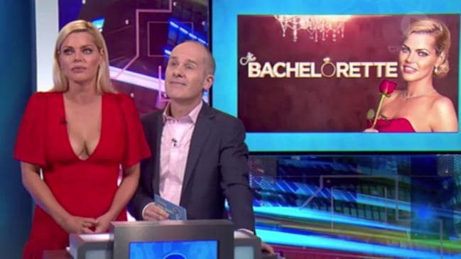 Sophie Monk's 'Edelsten' moment on game show