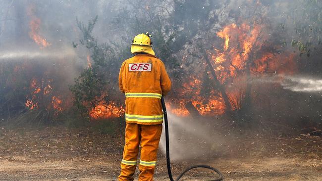 WA bushfires 2015: Update on Esperance and SA, VIC, NSW