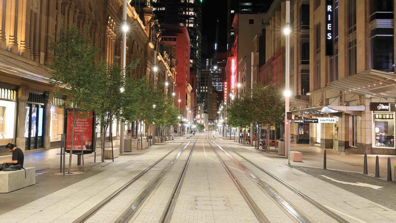 Calls for Sydney lockdown amid growing Croydon cluster thumbnail