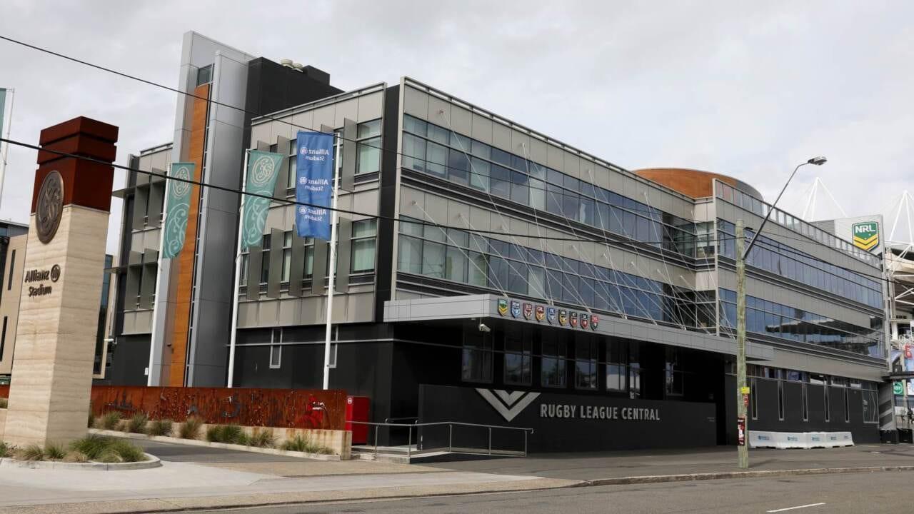 NRL cracks down on league's 'cultural crisis'