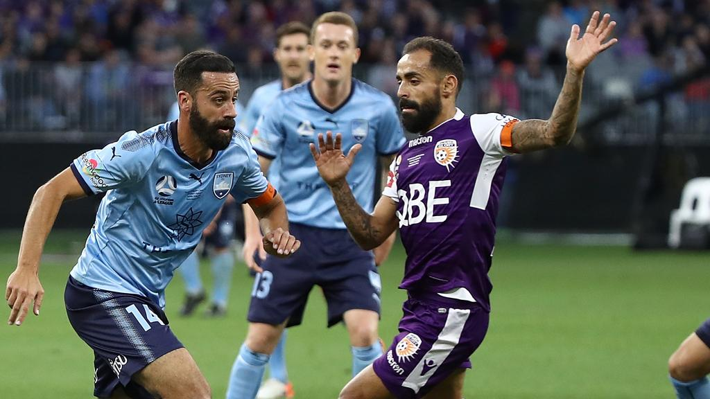 A-League: Confusion over free-to-air coverage