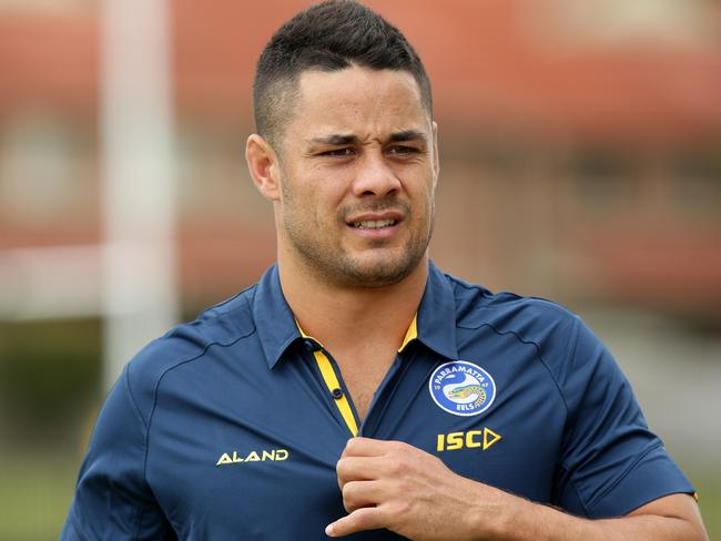 Jarryd Hayne vehemently denied raping a virgin, saying he had consensual 'sexual activity', but not intercourse, with the woman who made the allegations.