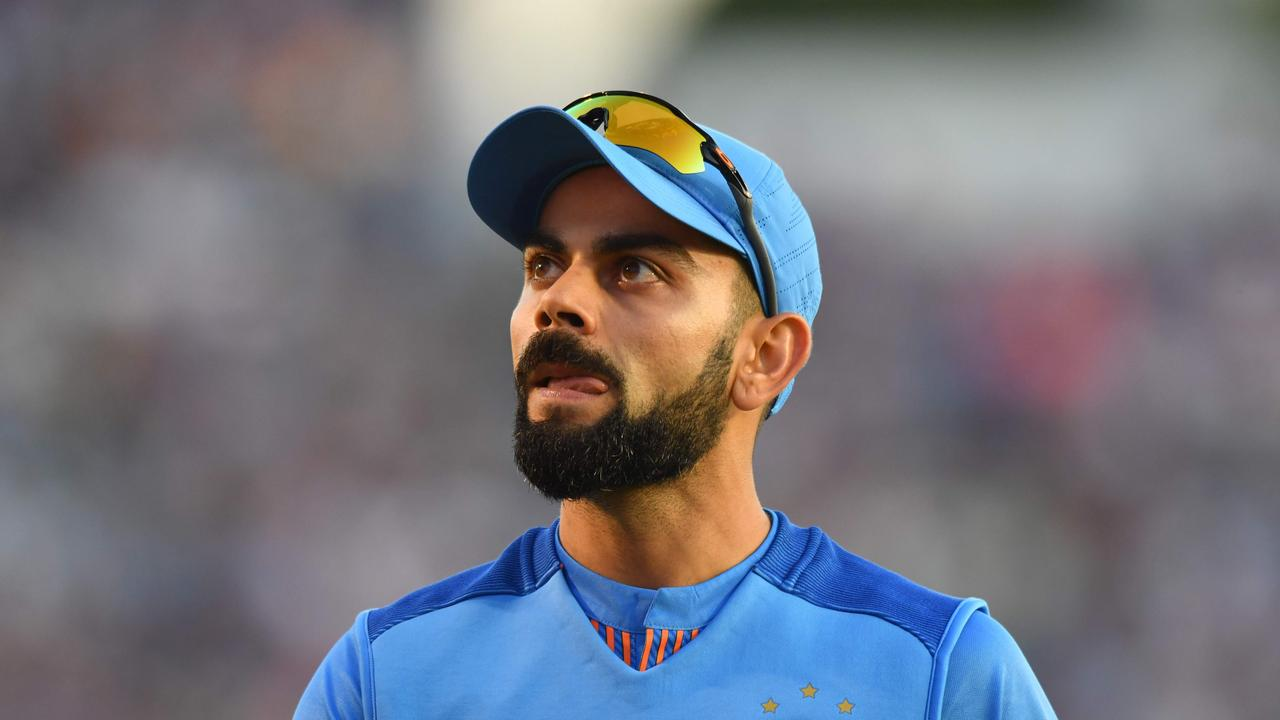 While you can argue Kohli is the best in the game now, the one-dimensional elite cricketer might soon be getting left behind.