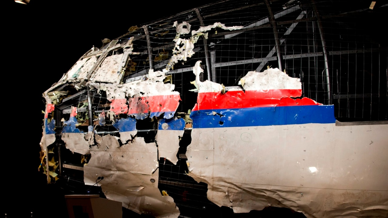 Justice for MH17 victims tops agenda