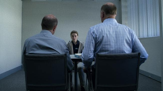 Unbelievable tells the real-life story of a disbelieved rape victim over eight episodes. Picture: Netflix