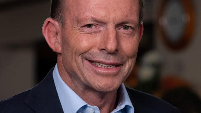 Abbott willing to be Liberal leader again