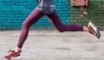 Invest in the best running tights. Image: Instagram @nikerunning.