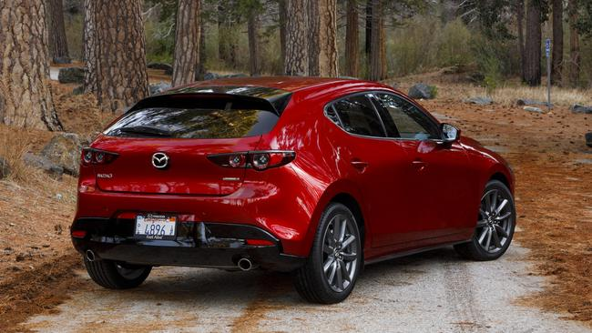 Mazda's design philosophy is a big part of its recent success.