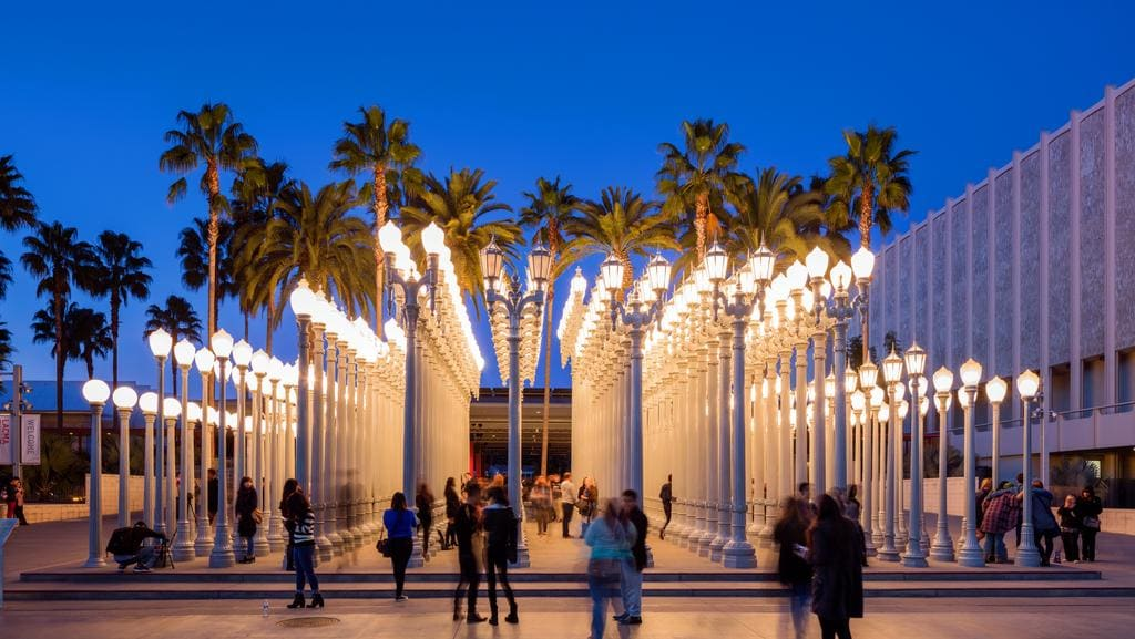 Los Angeles S Best Things To Do And Places To Eat And