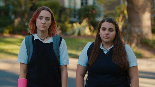 Lady Bird is available now on digital, DVD and Blu-ray.