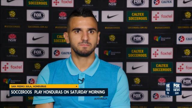 Behich: 'Every game is the same'
