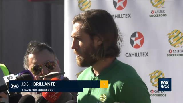 Brillante praises impact of Cahill