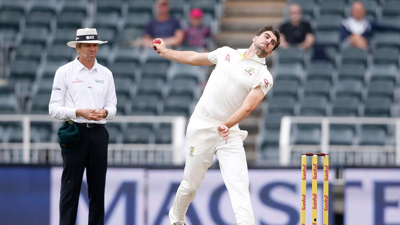 Cricket Australia confirmed on Thursday afternoon that the pair would be unavailable.