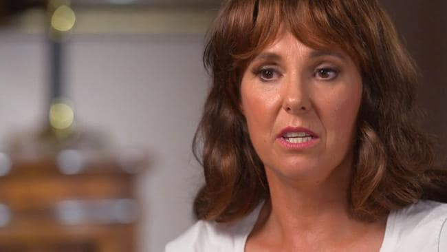 Catherine told 60 Minutes staff were pressured to sell products to consumers. Picture: 60 Minutes