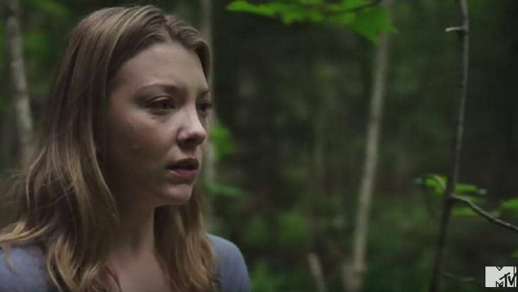 'The Forest' trailer