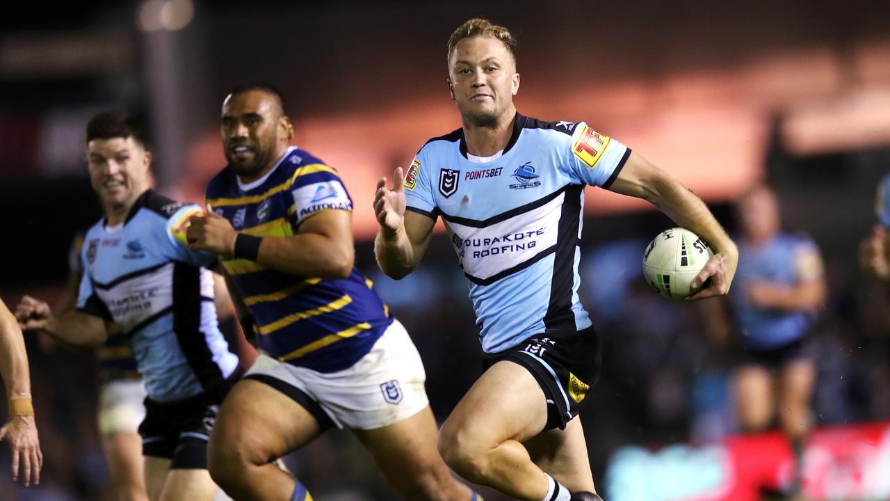 Matt Moylan has struggled with injuries and it's beginning to affect his worth as a player. This season he needs to stay fit to get back to his best and silence any critics.
