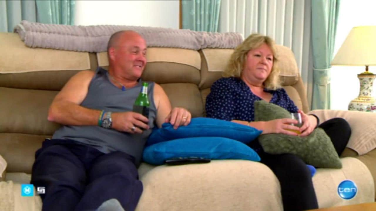 Married at First Sight, I'm a Celeb Australia: Gogglebox's