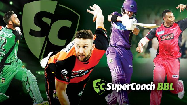 Scoring system for SuperCoach BBL has been released.