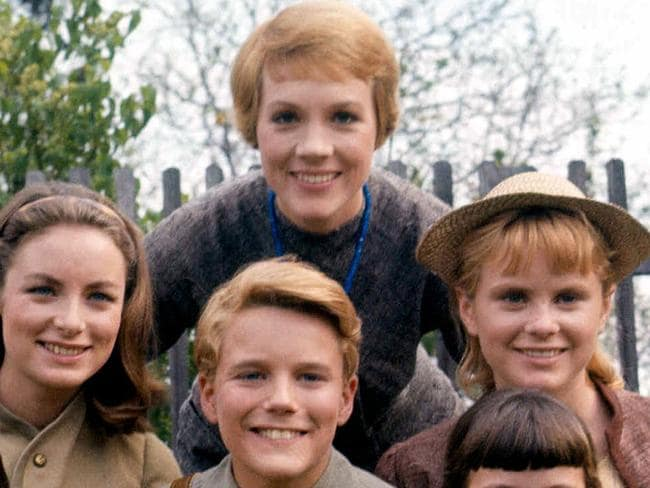 Sound Of Music star dead at 68 | Daily Telegraph