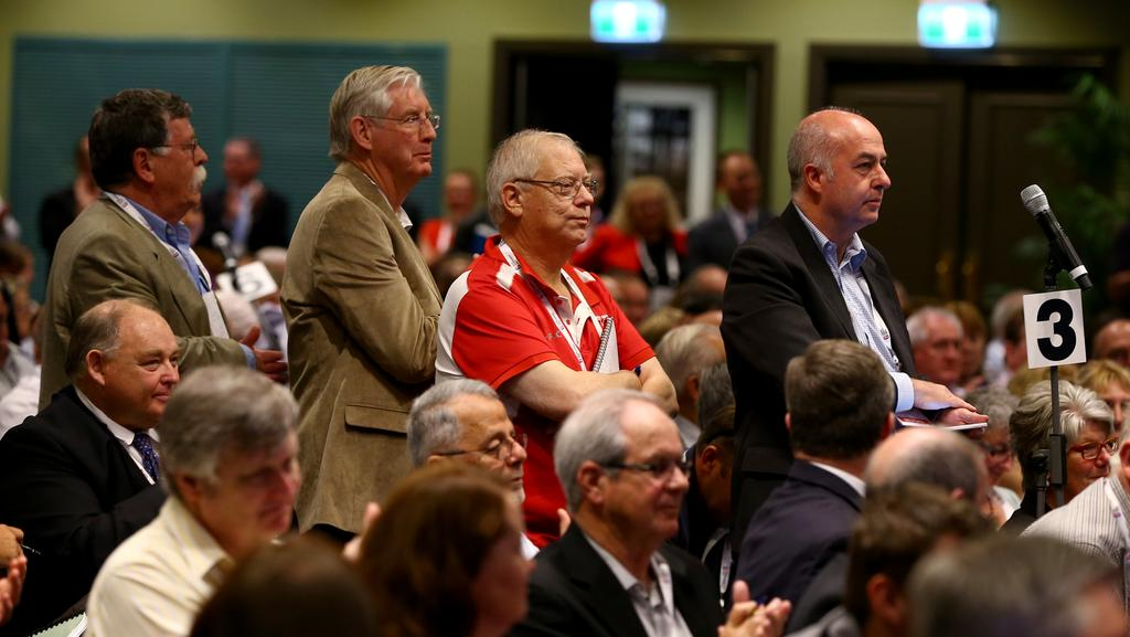 Councillors want extra day at junket for 'quality time ...