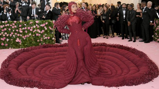Cardi B. Picture: Neilson Barnard/Getty Images
