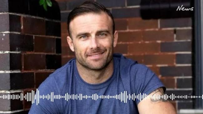 Commando Steve telling Nova's Fitzy and Wippa that he once auditioned for Home and Away