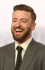 Justin Timberlake attends the 89th Annual Academy Awards Nominee Luncheon at The Beverly Hilton Hotel on February 6, 2017 in Beverly Hills, California. Picture: Getty