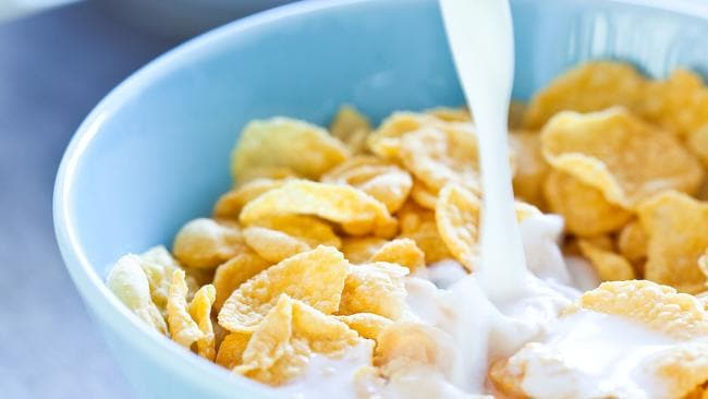 why were cornflakes invented - photo #13