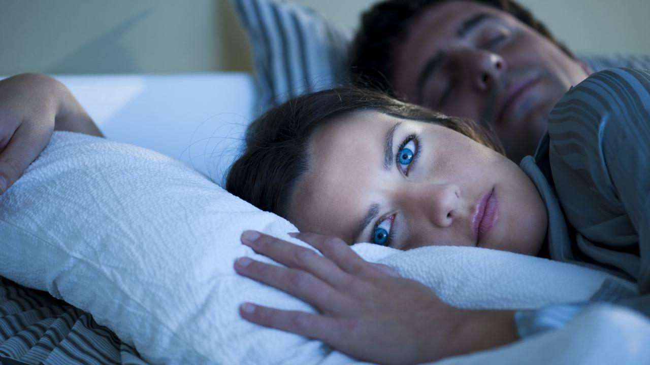 Can Couples Survive Mismatched Sleep Patterns?