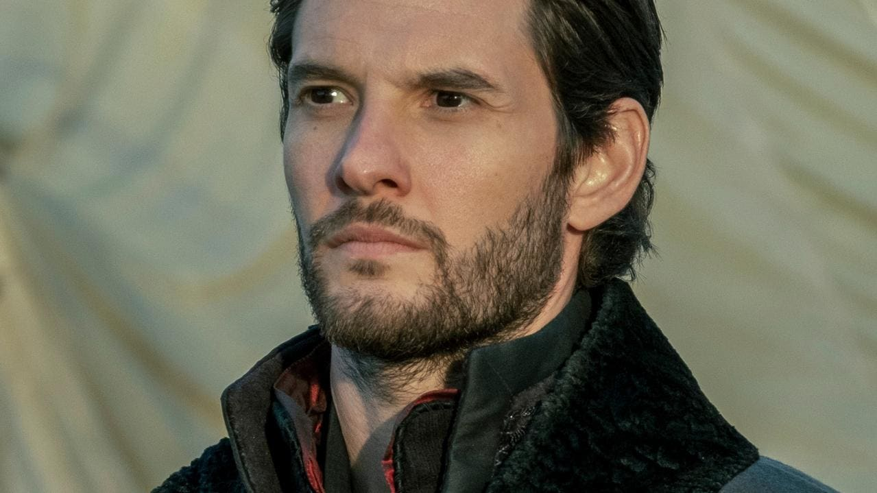 Shadow and Bone: Ben Barnes on being a mega-fan and the role he looks back on and doesn't 'feel proud of' – NEWS.com.au