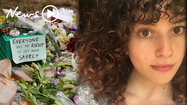 Man pleads guilty over murder of Aiia Maasarwe's murder