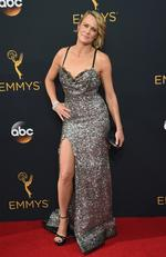 Robin Wright attends the 68th Annual Primetime Emmy Awards on September 18, 2016 in Los Angeles, California. Picture: Getty